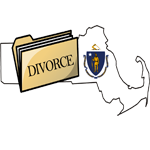 How to file for divorce in Massachusetts